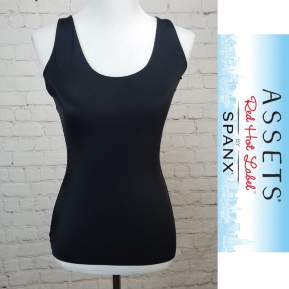 6c888446f2f Assets By Spanx Other - 💋SPANX💋 Reversible Tank Top Shaper Compression